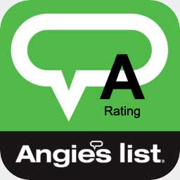 Angie's List A Rated