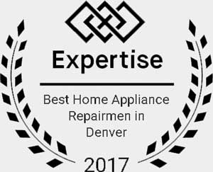 2017 Top Rated Denver Appliance Repair