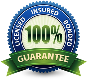 100% Guarantee on Appliance Repair