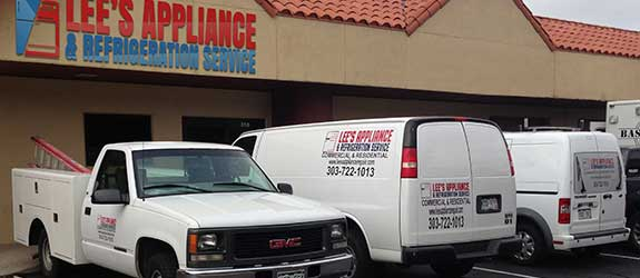 Denver Appliance Repair