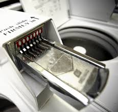 Coin Operated Laundry Machine Repair