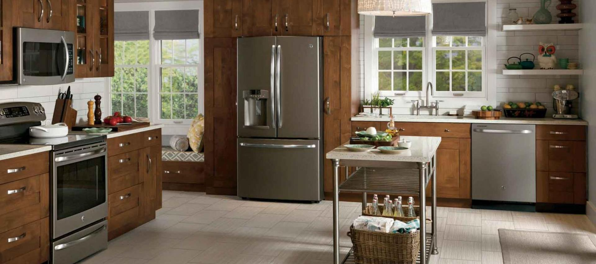 Kitchen Appliance Repair in Denver